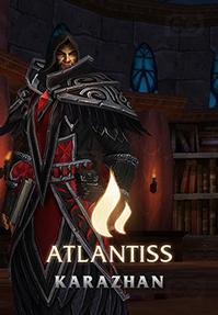 ATLANTISS KARAZHAN