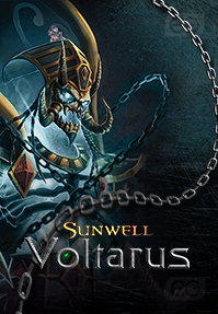 SUNWELL VOLTARUS